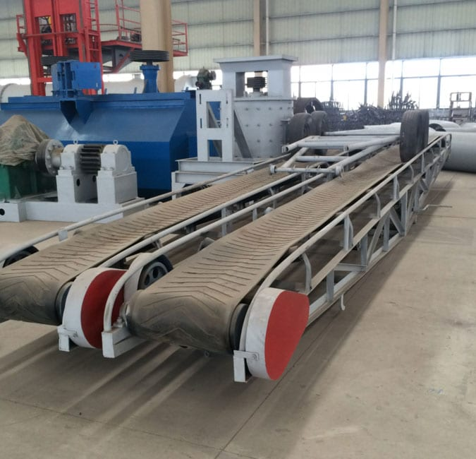 Conveyors Conveyor Fabrication