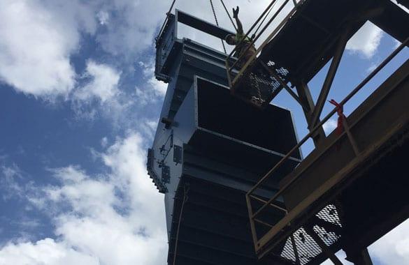 Machinery and Equipment Installation