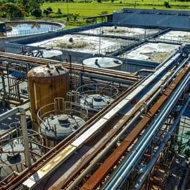 Water & Wastewater Facilities